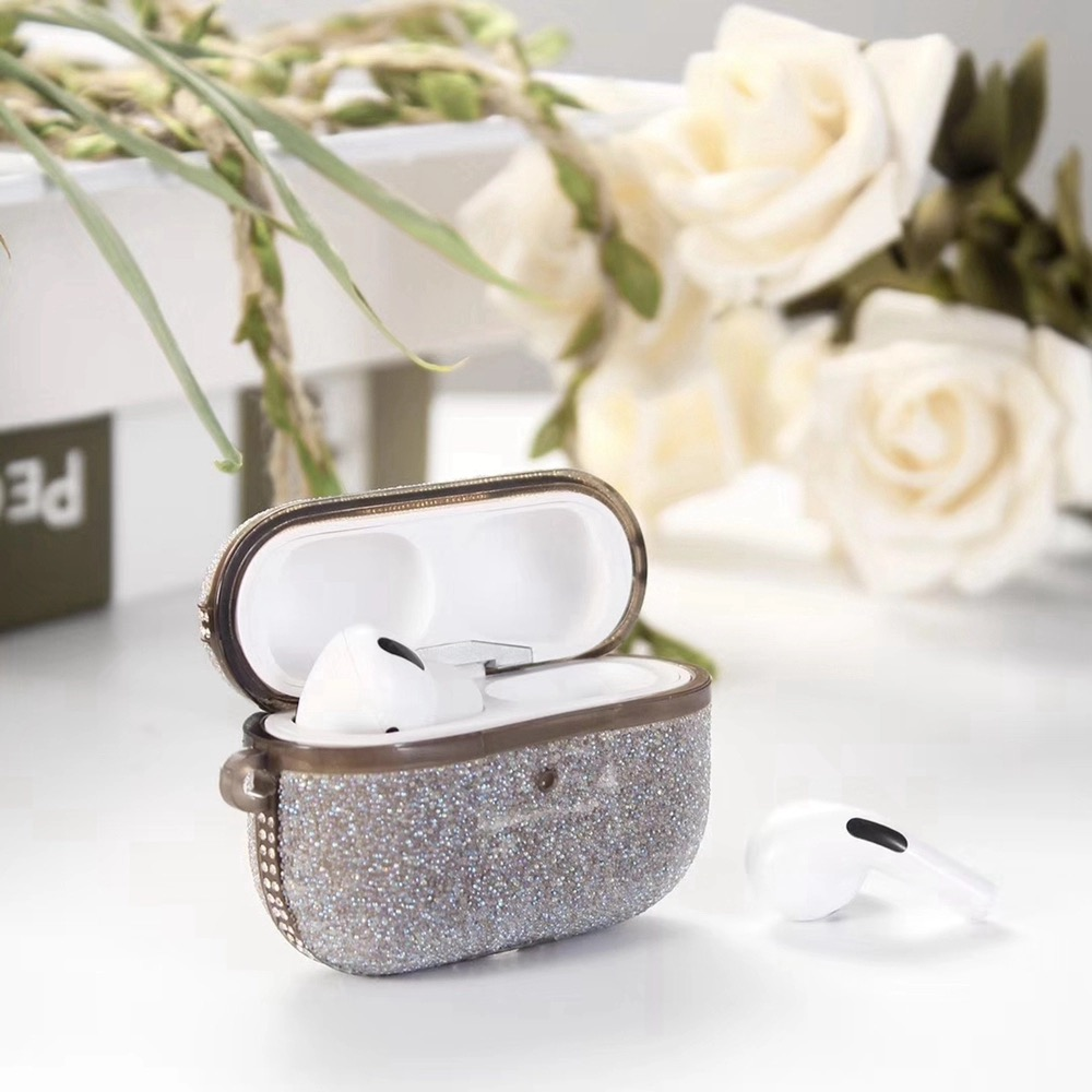 Airpods Apple Airpods Wireless Earbuds Airpod Case Apple Earpods